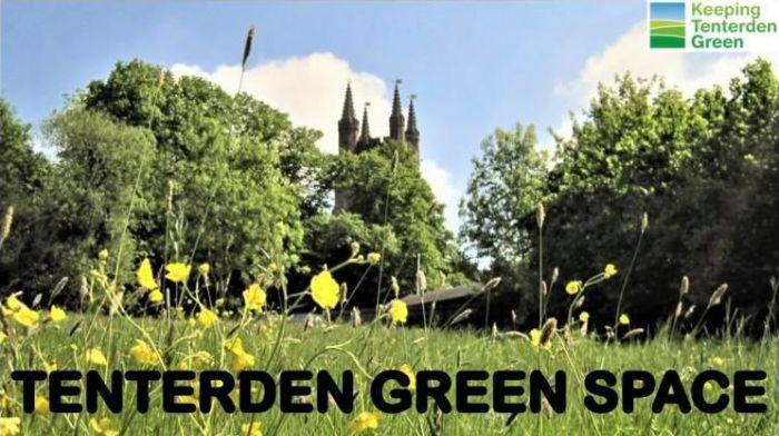 Keeping Tenterden Green