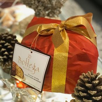 Bottega Montalbano, Bridewell Lane, for Christmas hampers