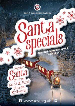 KESR Santa special