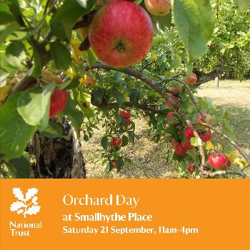 Orchard Day 2019