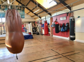 Tenterden Boxing Club