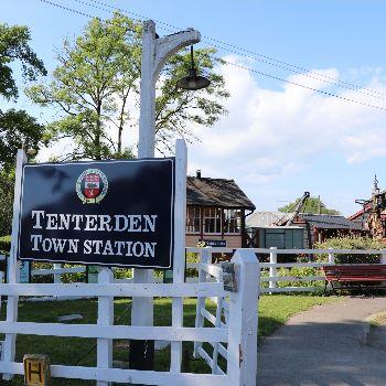 Job Vacancy Tenterden Town Station