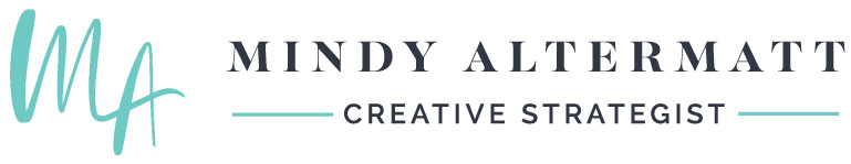 Mindy Altermatt, Creative Strategist