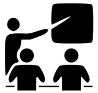 Training graphic