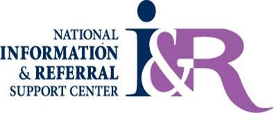 I & R Logo