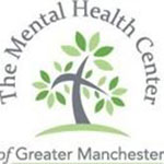the mental health center of greater manchester logo