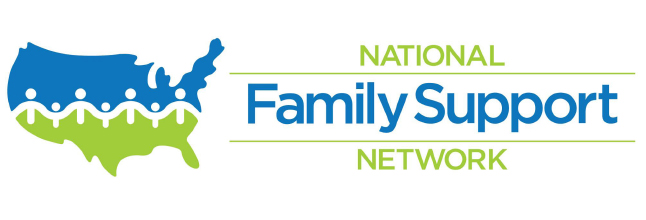 National Family Support Logo