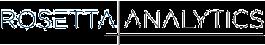 Rosetta Analytics