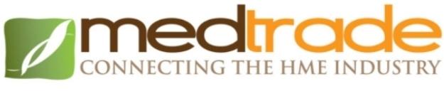 Medtrade Logo