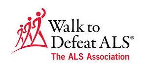Portland ALS Walk logo