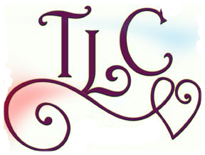 TLC Glass Art logo