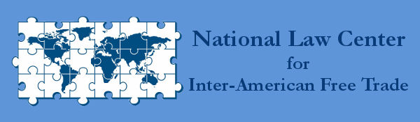 National Law Center for Inter-American Free Trade