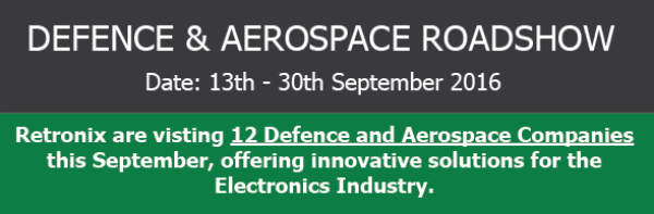 Defence&Aerospace Roadshow