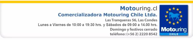 Motouring Chile Ltda.