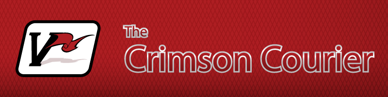 VPG: The Crimson Courier May 1st, 2015