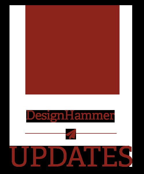 DesignHammer Updates
