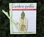 Garden-pedia on Etsy