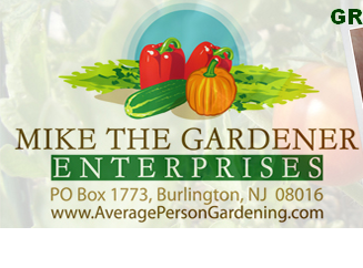 Mike the Gardener Podcast