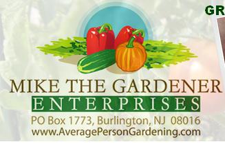 Mike the Gardener Podcast