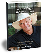Dr. Allan Armitage's memoir: It's Not Just About The Hat