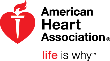 American Heart Association: life is why