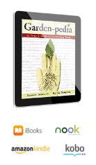 Garden-pedia available in several popular ebook formats