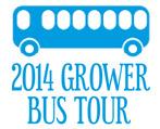 2014 Grower Bus Tour