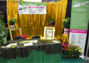 Cultivate'14 GWA Booth