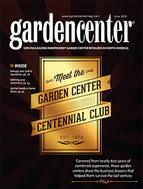 Garden Center Magazine