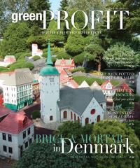 Green Profit Magazine Nov 2015