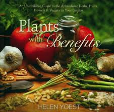 plants with benefits book cover