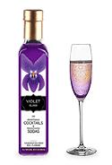 Violet Floral Elixir