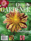 Ohio Gardener Magazine