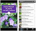 Foolproof Plants appt