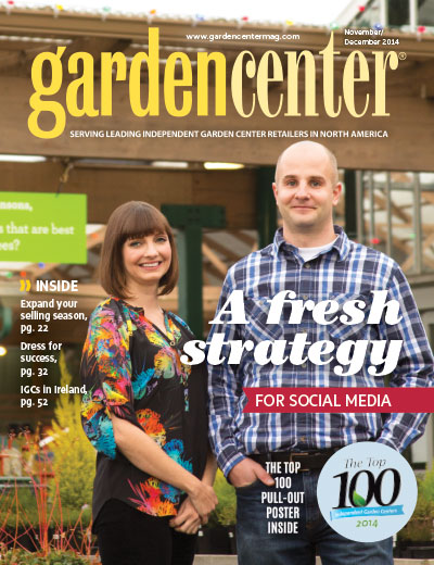 Garden Center Magazine: Retail Ponderings
