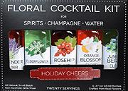 Floral Elixirs