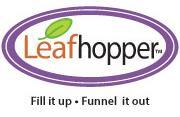Leaf Hopper Hauler