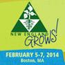 New England Grows Tradeshow