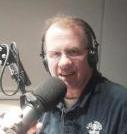 Mark Webber, radio host