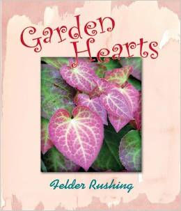 Garden Hearts book by Felder