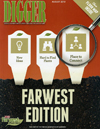 August 2013 Digger Magazine Farwest Edition