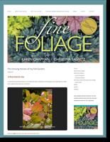 Fine Foliage Blog Post