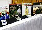 Book table: St. Lynn's Press