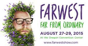 FARWEST Show Aug. 27-29, Oregon