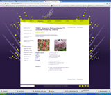UpShoot Website Plant List