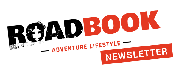 RoadBook Newsletter