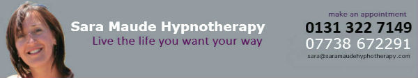 Sara Maude Hypnotherapy and Psychotherapy