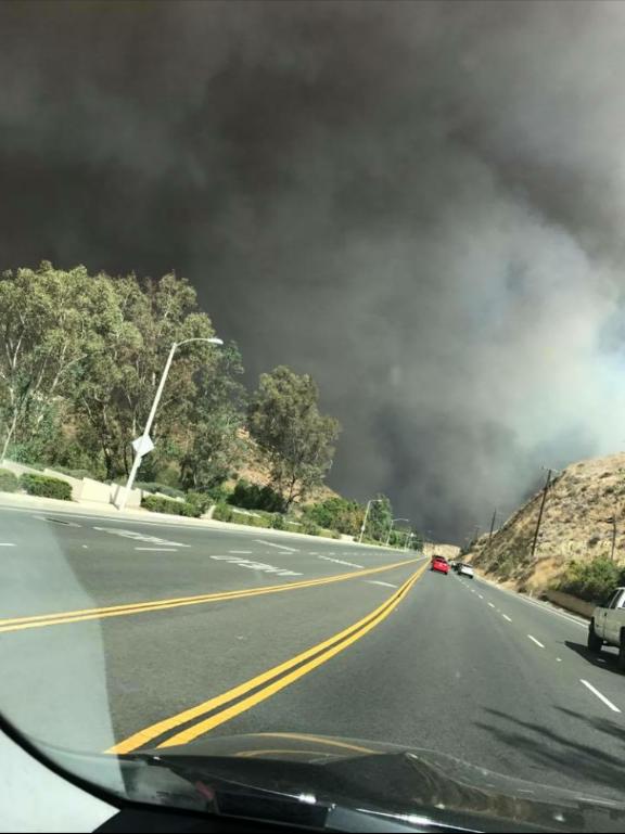 OC Polo Club Canyon FIRE HELPERS THANKYOU