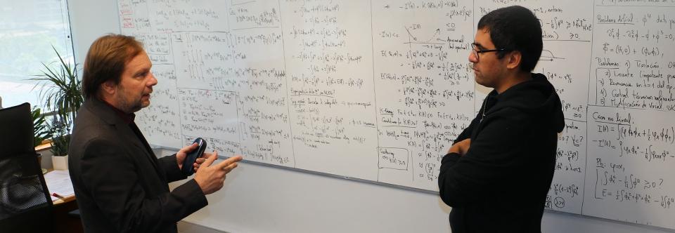 Investigadores CMM resuelven ecuación que estuvo 40 años sin respuesta