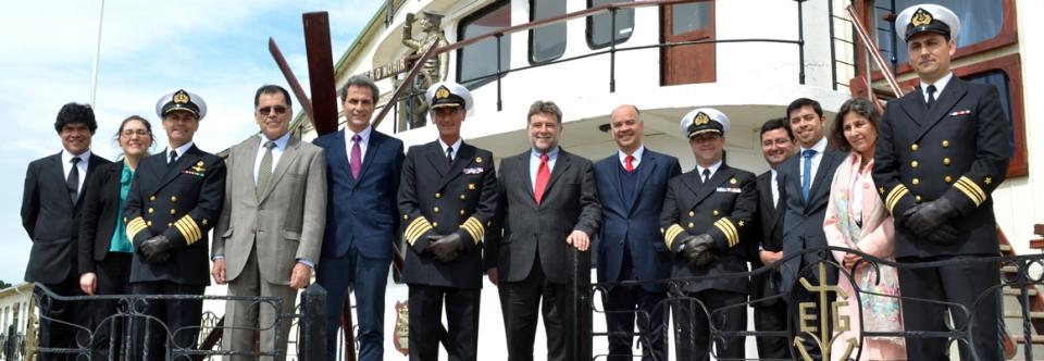 La resolución de problemas será clave para formar a los futuros marinos
